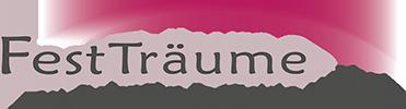 FESTTRÄUME Logo